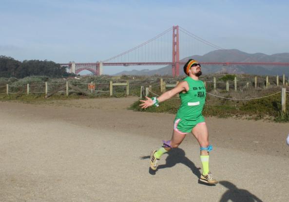 Golden Gate Relay