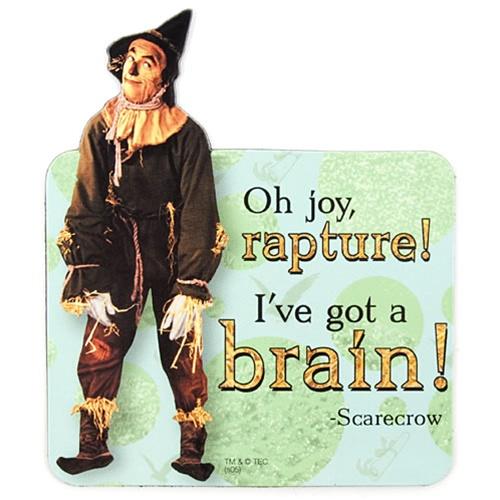 Oh Joy Brain
