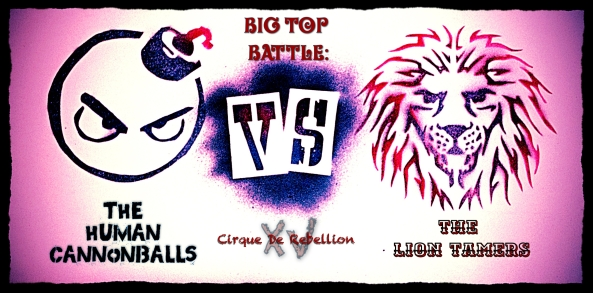 HCB vs Lion Tamers