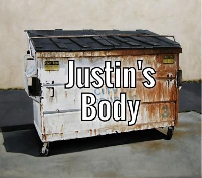 Justin Dumpster