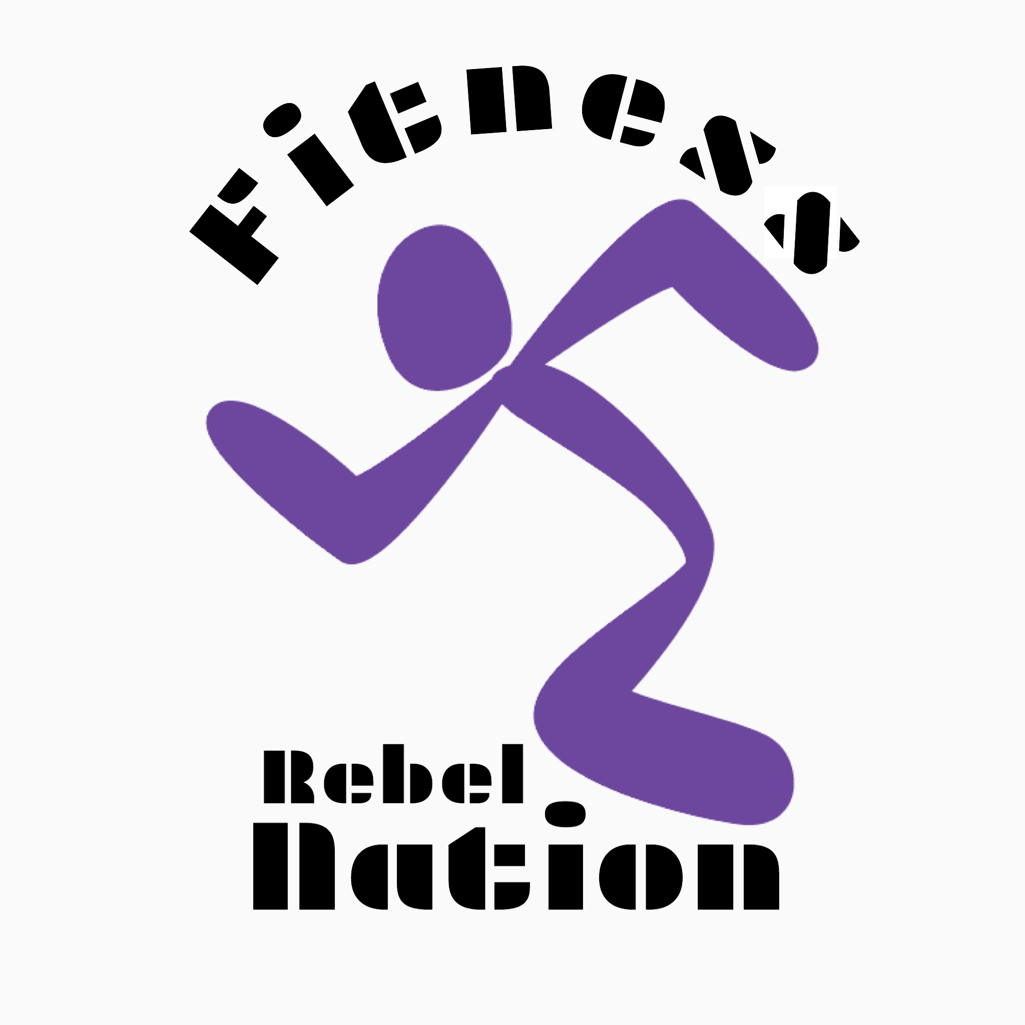 The Fitness Rebellion: Rebel X 360 Challenge!